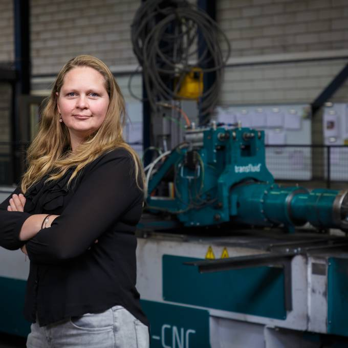 Carline van der Hulst