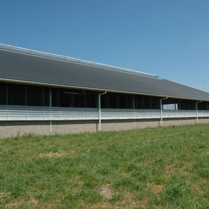 Climate control in your barn