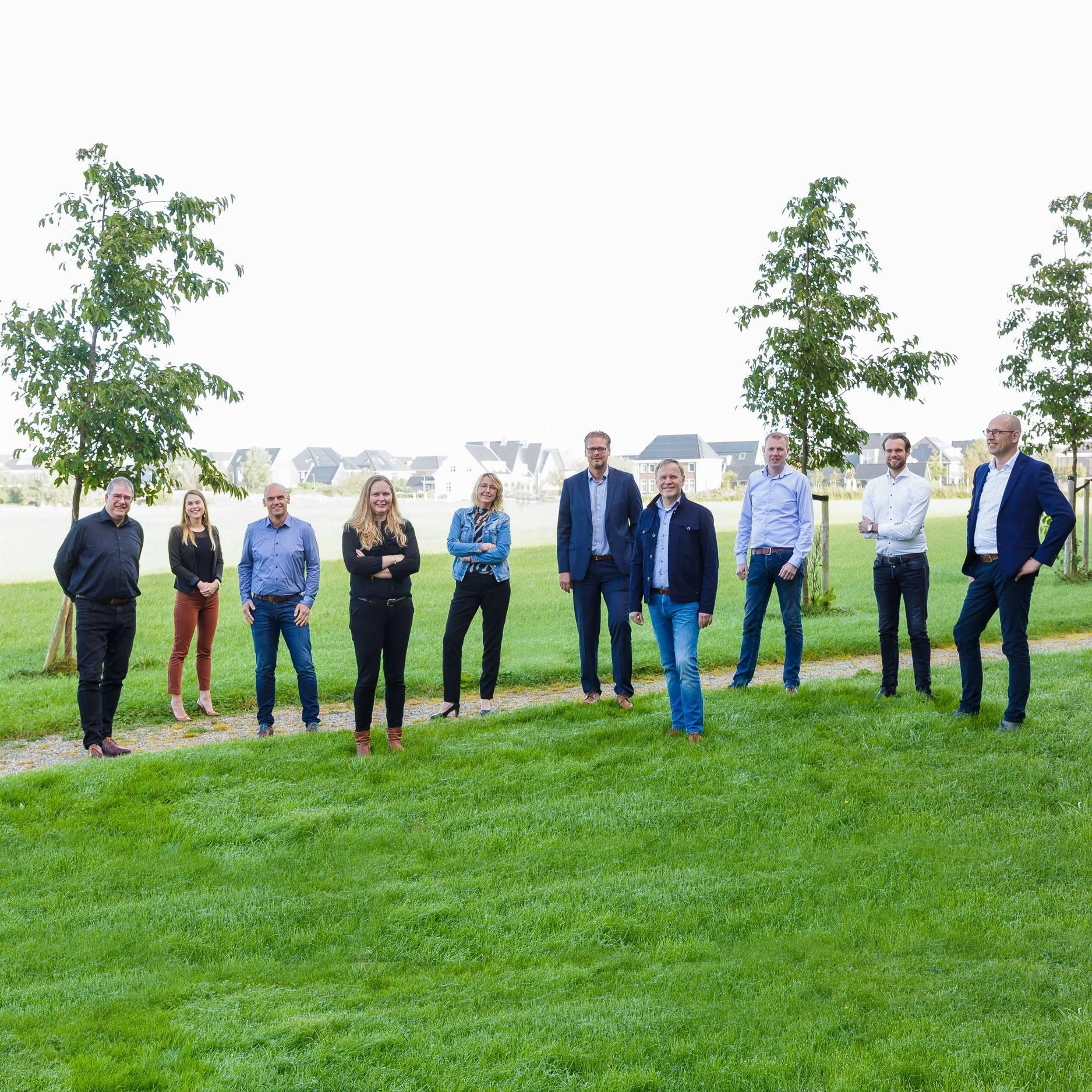 Leadteam Royal de Boer